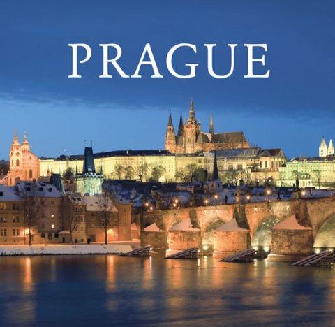 Stiburek Luboš: Prague