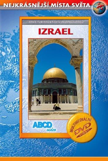 neuveden: Izrael - Nejkrásnější místa světa - DVD