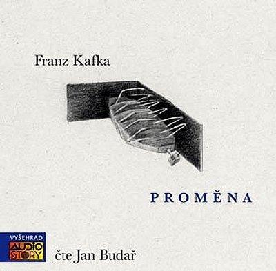 Kafka Franz: Proměna - 2CD