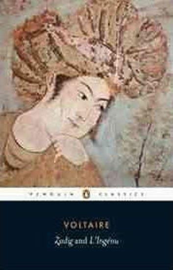 Voltaire: Zadig and L´ingenu