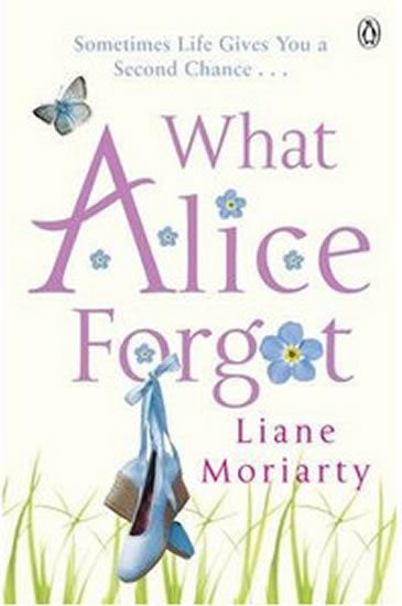 Moriarty Liane: What Alice Forgot