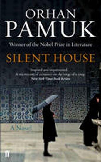 Pamuk Orhan: Silent House