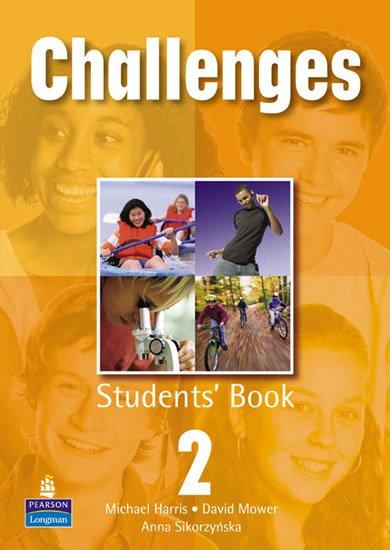 Harris Michael: Challenges 2 Students´ Book
