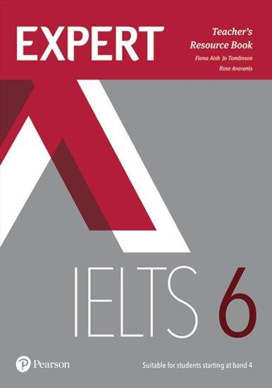 Aish Fiona: Expert IELTS 6 Teacher´s Resource Book