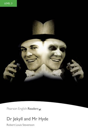 Stevenson Robert Louis: PER | Level 3: Dr Jekyll and Mr Hyde Bk/MP3 Pack