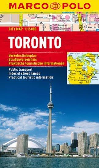 neuveden: Toronto - lamino  MD1:15T