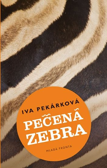 Pekárková Iva: Pečená zebra
