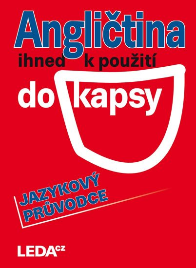 neuveden: Angličtina ihned k použití (do kapsy) - Jazykový průvodce