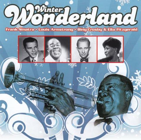 neuveden: Winter Wonderland - CD