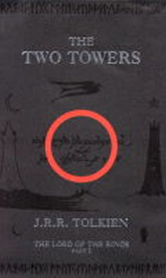 Tolkien J. R. R.: The Lord of the Rings: The Two Towers