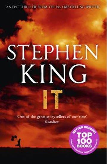 King Stephen: It