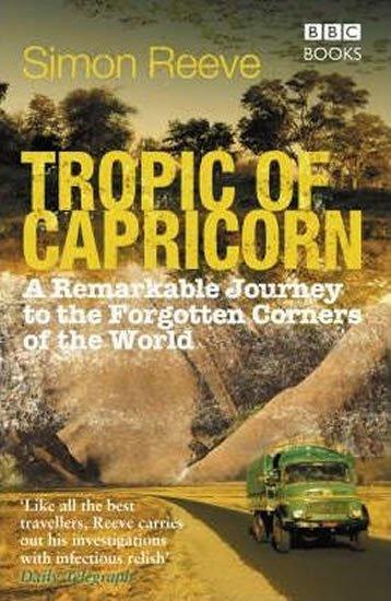 Reeve Simon: Tropic of Capricorn