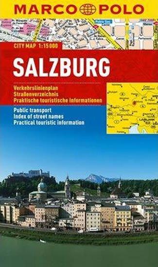 neuveden: Salzburg - lamino 1:15T