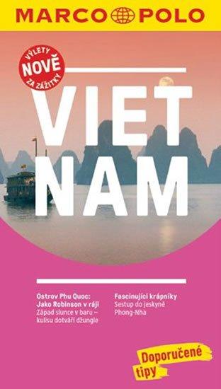 neuveden: Vietnam / MP průvodce nová edice