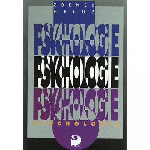 Helus Zdeněk: Psychologie pro SŠ