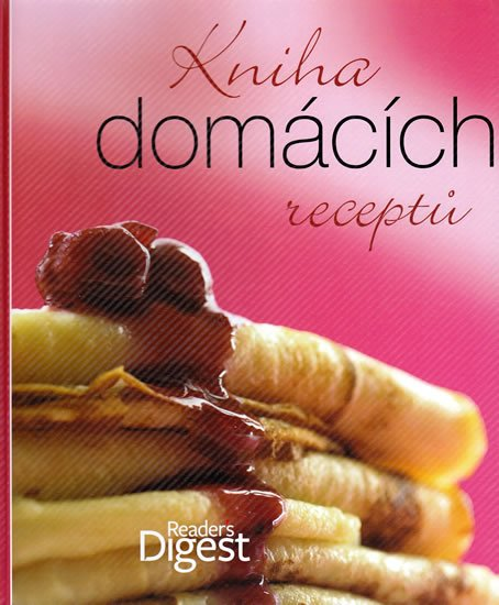 neuveden: Kniha domácích receptů