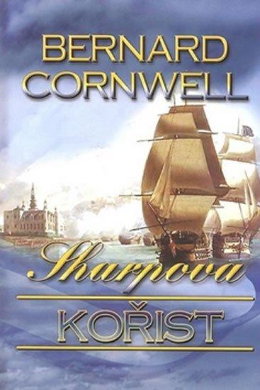 Cornwell Bernard: Sharpova kořist