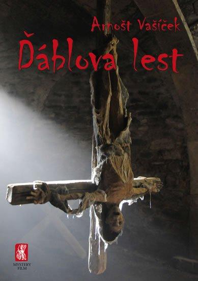 Vašíček Arnošt: Ďáblova lest