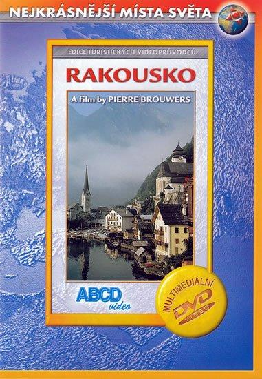 neuveden: Rakousko - DVD