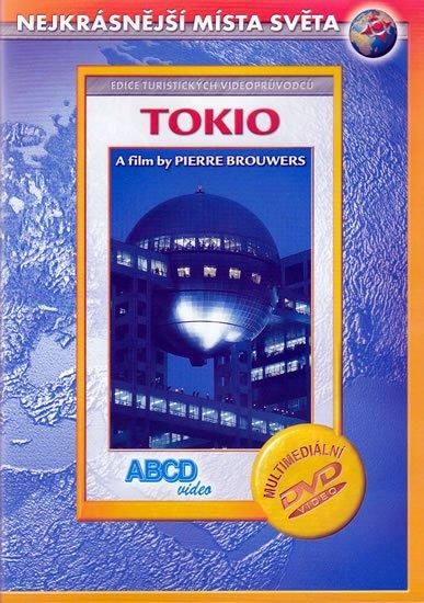 neuveden: Tokio - DVD