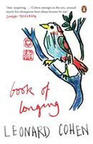 Cohen Leonard: Book of Longing