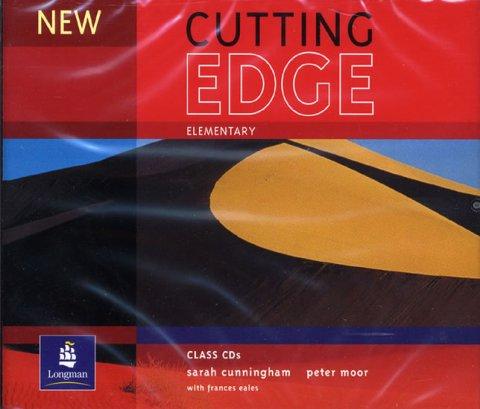 neuveden: New Cutting Edge Elementary Class CD 1-3