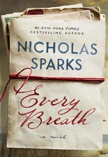 Sparks Nicholas: Every Breath