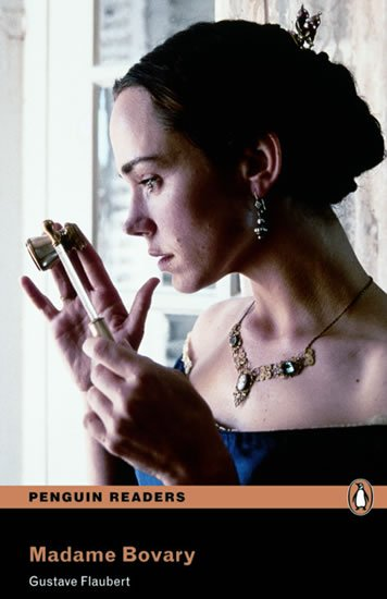 Flaubert Gustave: PER | Level 6: Madame Bovary/MP3 Pack