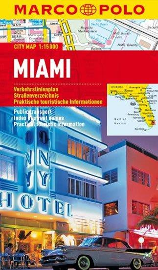 neuveden: Miami - lamino  MD 1:15T