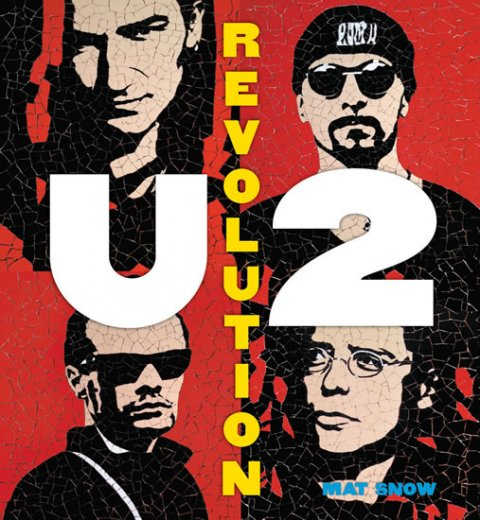 Snow Mat: U2 Revoluce