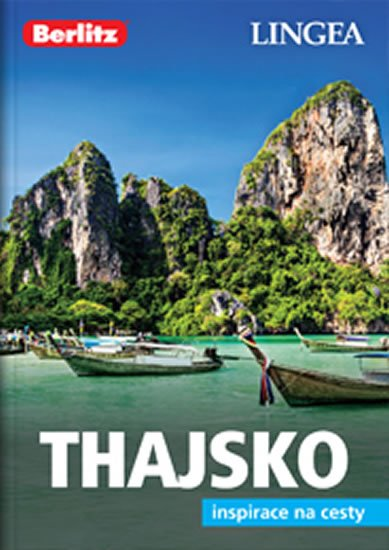 neuveden: Thajsko - Inspirace na cesty