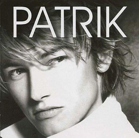 neuveden: Patrik Stoklasa - Patrik - CD