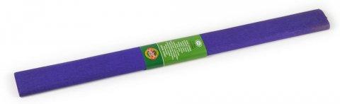 neuveden: Koh-i-noor papír krepový fialový tmavý