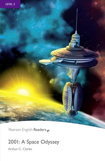 Clarke Arthur C.: PER | Level 5: A Space Odyssey Bk/MP3 Pack