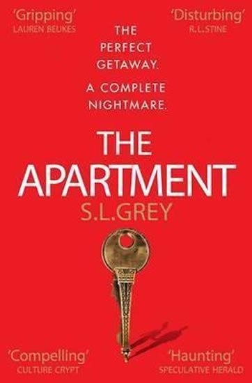 Grey S.L.: The Apartment