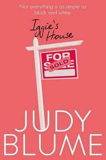 Blumeová Judy: Iggie´s House