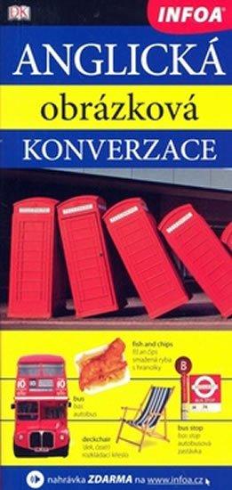 kolektiv autorů: Anglická obrázková konverzace