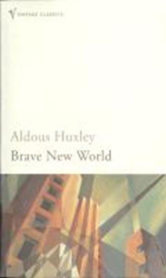 Huxley Aldous: Brave New World
