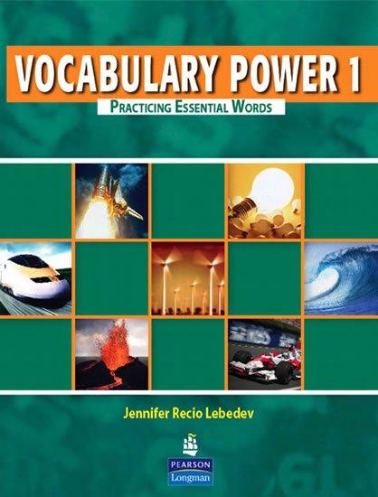 Lebedev Jennifer: Vocabulary Power 1: Practicing Essential Words