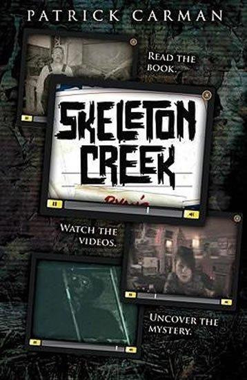 Carman Patrick: Skeleton Creek