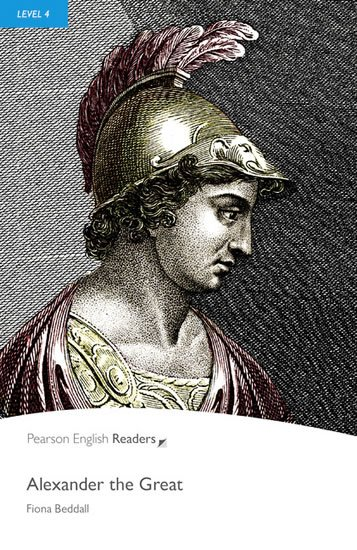 Beddall Fiona: PER   Level 4: Alexander the Great