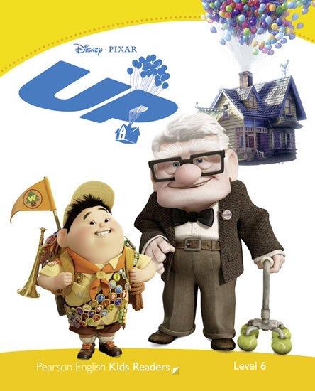 Degnan-Veness Coleen: PEKR   Level 6: Disney Pixar Up