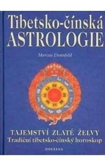 Dannfeld Marcus: Tibetsko-čínská astrologie