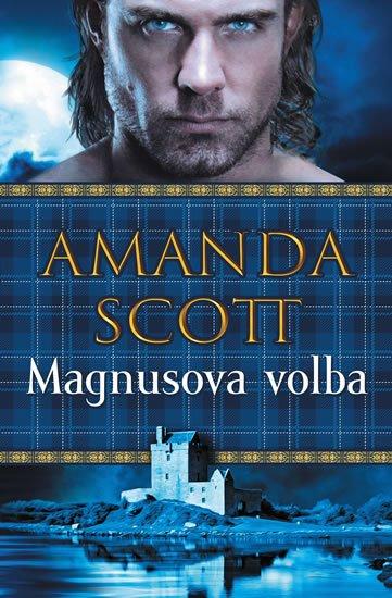 Scott Amanda: Magnusova volba