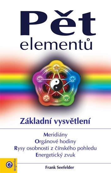 Seefelder Frank: Pět elementů - Základní vysvětlení