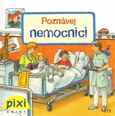 neuveden: Poznávej nemocnici