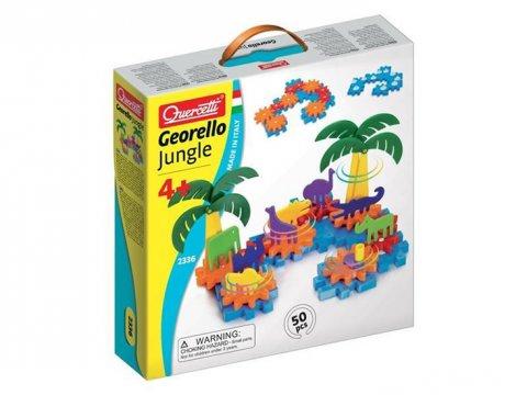 neuveden: Georello Jungle - Převodová stavebnice
