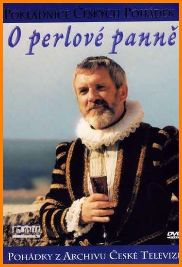 neuveden: O Perlové panně - DVD