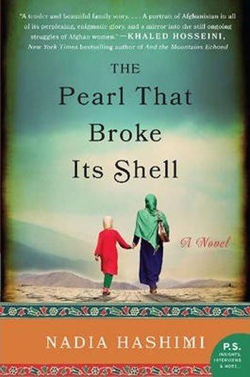 Hashimi Nadia: The Pearl That Broke its Shell