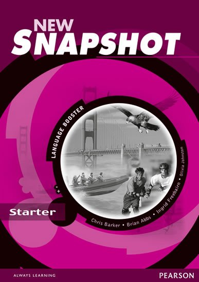 Abbs Brian, Barker Chris: Snapshot New Edition Starter Language Booster